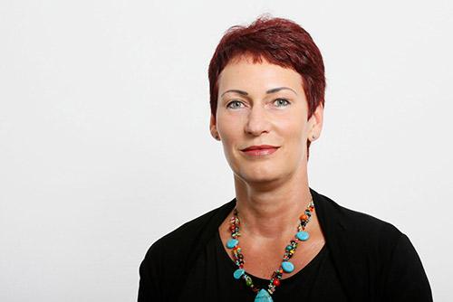 Britta-Maria Yambeh Yambaha