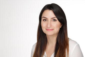 Jasmin Nasseri