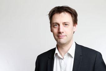 Sebastian Hanke