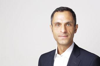 Khaled Thomas Shukri