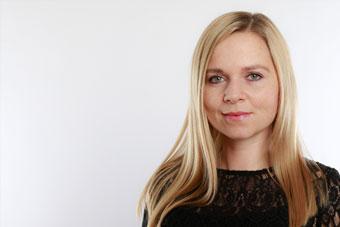 Alexandra Bebenek