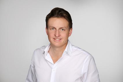 Sebastian Neher